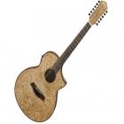 Guitarra Electroacustica IBANEZ GUITARRA ELECTRO ACUSTICA 12 CUERDAS MOD. AEW4012AS-NT  8213239