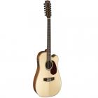 Guitarra Electroacustica CORT Cort MR710F12NS Guitarra Electroacústica 12 cdas.  8203409