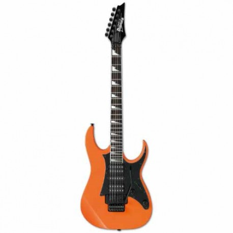 Guitarra Eléctrica IBANEZ GUITARRA ELEC. RG NARANJA MOD. GRG250DXB-VOR 8202591 - Envío Gratuito