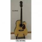 Guitarra Electroacustica GILMORE GUITARRA TEXANA E/ACUSTICA CAFE 6 CDAS GILMORE  GLGR003