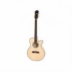 Guitarra Electroacustica IBANEZ GUITARRA ELECTROACUSTICA ARTWOOD NAT. MOD. AW250ECE-LG  8202957