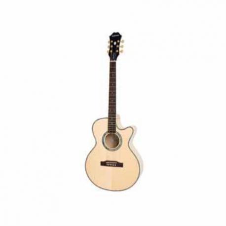 Guitarra Electroacustica IBANEZ GUITARRA ELECTROACUSTICA ARTWOOD NAT. MOD. AW250ECE-LG  8202957 - Envío Gratuito