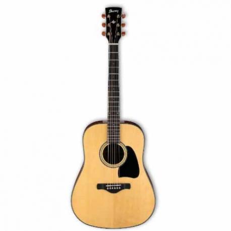 Guitarra Electroacustica IBANEZ GUITARRA ELECTROACUSTICA ARTWOOD NAT. MOD. AW3000CE-NT 8202961 - Envío Gratuito