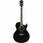 Guitarra Electroacustica IBANEZ GUITARRA ELECTROACUSTICA JOE SATRIANI NGA. MOD. JSA5-BK  8202979