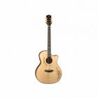 Guitarra Electroacustica LUNA GUITARRA ELECTROACUSTICA LUNA VICKI GENFEN NAT. MOD. VG SIG  8202896