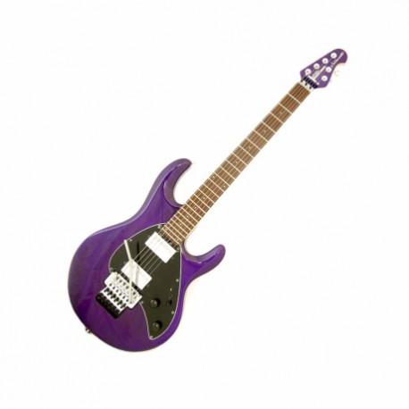 Guitarra Eléctrica MUSICMAN GUITARRA ELEC. MUSICMAN SILHOUETTE MOR. C/ MOD. 527/54/21/01  8205601 - Envío Gratuito