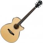 Guitarra Electroacustica IBANEZ GUITARRA ELECTROACUSTICA AEG NAT. MOD. AEG10II-NT  8202897