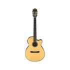 Guitarra Electroacustica IBANEZ GUITARRA ELECTROACUSTICA AEG NAT. CDAS.NY MOD. AEG10NII-NT  8202900
