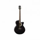 Guitarra Electroacustica LUNA GUITARRA ELECTROACUSTICA LUNA ECLIPSE FOLK NGA. MOD. FAU ECL 8202882