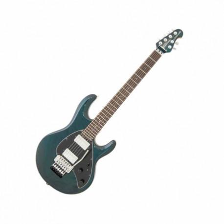 Guitarra Eléctrica MUSICMAN GUITARRA ELEC. MUSICMAN SILHOUETTE AQUA C/ MOD. 527/51/21/01 8205602 - Envío Gratuito