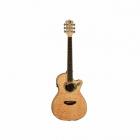 Guitarra Electroacustica LUNA GUITARRA ELECTROACUSTICA LUNA FAUNA HUMMINGBIRD NAT MOD. FAU HUM  8202884
