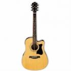 Guitarra Electroacustica IBANEZ GUITARRA ELECTROACUSTICA V NAT. MOD. V205SECE-NT 8213382