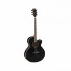 Guitarra Electroacustica CORT GUITARRA ELECTROACUSTICA SFX NGA. C/FUNDA MOD. SFX-AB TBK  8213266
