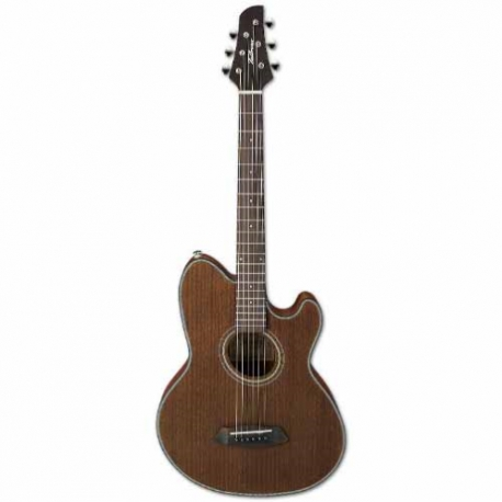 Guitarra Electroacustica IBANEZ GUITARRA ELECTROACUSTICA TALMAN NAT. MOD. TCY74-OPN  8213250 - Envío Gratuito
