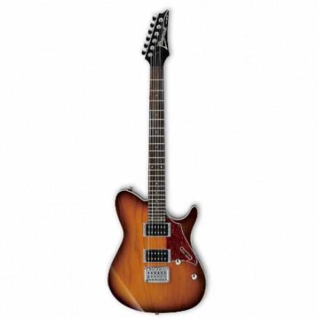 Guitarra Eléctrica IBANEZ GUITARRA ELEC. FR CAFE SOMB. MOD. FR420-BBT 8205564 - Envío Gratuito