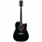 Guitarra Electroacustica IBANEZ GUITARRA ELECTROACUSTICA ARTWOOD NGA. MOD. AW70ECE-BK 8213244