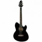 Guitarra Electroacustica IBANEZ GUITARRA ELECTROACUSTICA TALMAN NGA. MOD. TCY8-BK  8205380