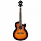 Guitarra Electroacustica IBANEZ GUITARRA ELECTROACUSTICA AEG SOMB. MOD. AEG6-VS 8205383