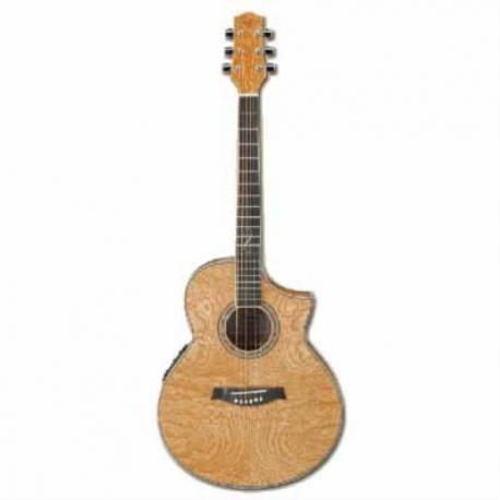 Guitarra Electroacustica IBANEZ GUITARRA ELECTROACUSTICA NAT. MOD. EW20ASE-NT  8203222 - Envío Gratuito