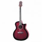 Guitarra Electroacustica CRAFTER GUITARRA CRAFTER E/ACUSTICA EG-110CEQ  ISCRFEG110CEQRSU