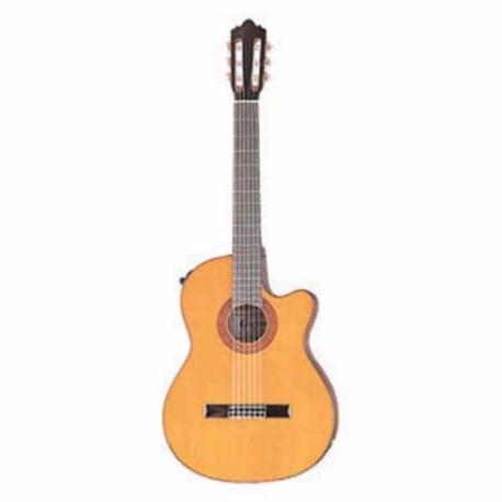 Guitarra Electroacustica CRAFTER GUITARRA CRAFTER E/ACUSTICA SCT-280EQ ISCRFSCT280EQ - Envío Gratuito