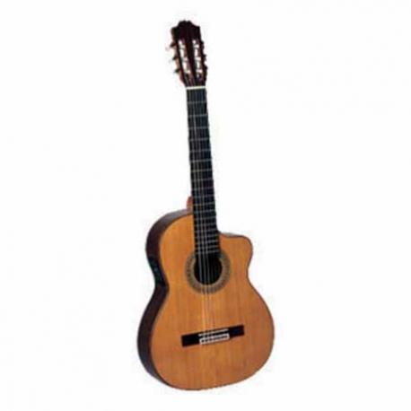 Guitarra Electroacustica ADMIRA GUITARRA ADMIRA E/ACUSTICA ALICIA-EC ISADMALICIAE - Envío Gratuito