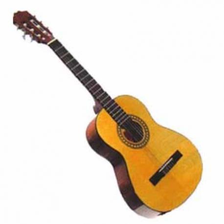 Guitarra Acústica LA SEVILLANA GUITARRA LA SEVILLANA CLASICA A-2  ISSEVA2 - Envío Gratuito