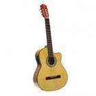 Guitarra Acústica LA SEVILLANA GUITARRA LA SEVILLANA E/ACUSTICA O-4CE  ISSEVO4CE - Envío Gratuito