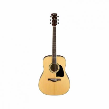 Guitarra Acústica IBANEZ GUITARRA ACUSTICA ARTWOOD NAT. MOD. AW70-NT 7000197 - Envío Gratuito