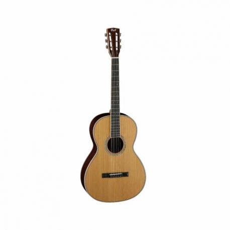 Guitarra Acústica CORT GUITARRA ACUSTICA NAT. MOD. L900P NAT  7000227 - Envío Gratuito