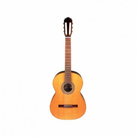 Guitarra Acústica LA VALENCIANA GUITARRA CLAS. LA VALENCIANA MOD. C3  7000271 - Envío Gratuito