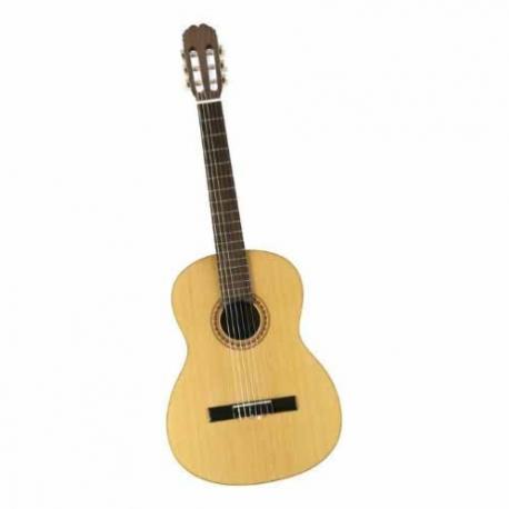 Guitarra Acústica MANUEL RODRIGUEZ GUITARRA CLAS. MANUEL R.TAPA CEDRO MOD. MRC9 7000335 - Envío Gratuito