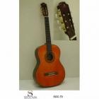 Guitarra Acústica SEGOVIA GUITARRA CLASICA ACUSTICA NATURAL EN CAOBA SGC-70