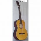 Guitarra Acústica SEGOVIA GUITARRA CLASICA TAPA AMARILLA CG-1Y