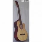 Guitarra Acústica SEGOVIA GUITARRA ELECTRO ACUSTICA CLASICA  CG-2CENL