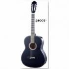 Guitarra Acústica SEGOVIA GUITARRA CLASICA NEGRA SEGOVIA  28005