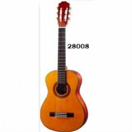 Guitarra Acústica SEGOVIA GUITARRA TERCEROLA TAPA NARANJA SEGOVIA 28008 - Envío Gratuito