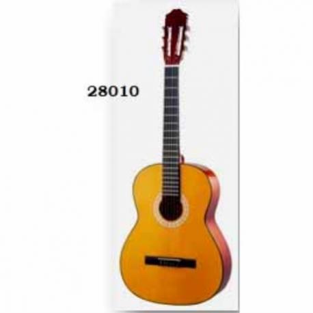 Guitarra Acústica SEGOVIA GUITARRA TERCEROLA TAPA AMARILLA SEGOVIA 28010 - Envío Gratuito