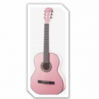 Guitarra Acústica SEGOVIA GUITARRA TERCEROLA ROSA SEGOVIA 28012