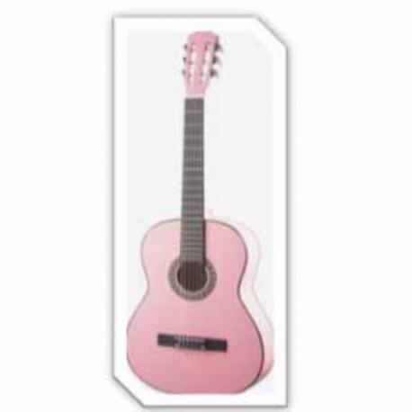 Guitarra Acústica SEGOVIA GUITARRA TERCEROLA ROSA SEGOVIA 28012 - Envío Gratuito