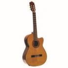 Guitarra Acústica LA SEVILLANA GUITARRA LA SEVILLANA E/ACUSTICA NS33CEQ  ISSEVNS33CEQ
