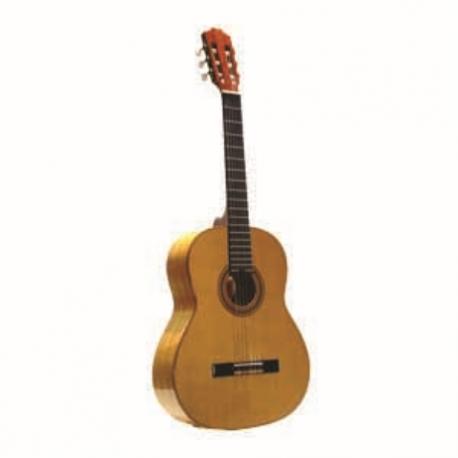 Guitarra Acústica LA SEVILLANA GUITARRA LA SEVILLANA CLASICA MS-71 ISSEVMS71 - Envío Gratuito