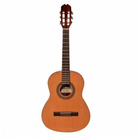 Guitarra Acústica ADMIRA GUITARRA ADMIRA CLASICA ALBA 3/4 ISADMALBA34 - Envío Gratuito
