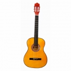 Guitarra Acústica SEGOVIA GUITARRA CLASICA TAPA AMARILLA SEGOVIA NY CON ALMA 39001