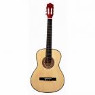 Guitarra Acústica SEGOVIA GUITARRA CLASICA TAPA NATURAL SEGOVIA NT CON ALMA 39002