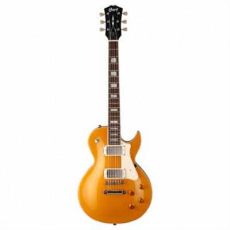 Guitarra Eléctrica CORT GUITARRA ELEC. CLASSIC ROCK DOR.TRANS MOD. CR200 GT 8213310 - Envío Gratuito
