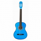 Guitarra Acústica SEGOVIA GUITARRA TERCEROLA AZUL SEGOVIA BL CON ALMA 36003
