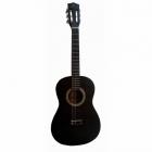 Guitarra Acústica SEGOVIA GUITARRA TERCEROLA NEGRA SEGOVIA BLACK CON ALMA 36005