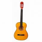 Guitarra Acústica SEGOVIA GUITARRA TERCEROLA TAPA AMARILLA SEGOVIA NY CON ALMA 36001