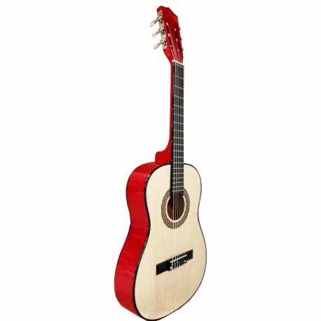 Guitarra Acústica SEGOVIA GUITARRA TERCEROLA TAPA NATURAL SEGOVIA CON ALMA 36002 - Envío Gratuito